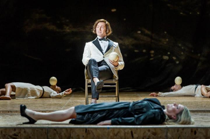 Julius Caesar, 2012 Credit: Robert Workman