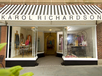 Newport, Rhode Island Karol Richardson Store