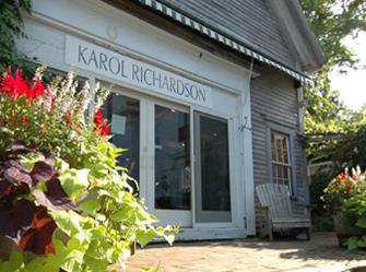 Photo of Karol RIchardson Store in Wellfleet MA