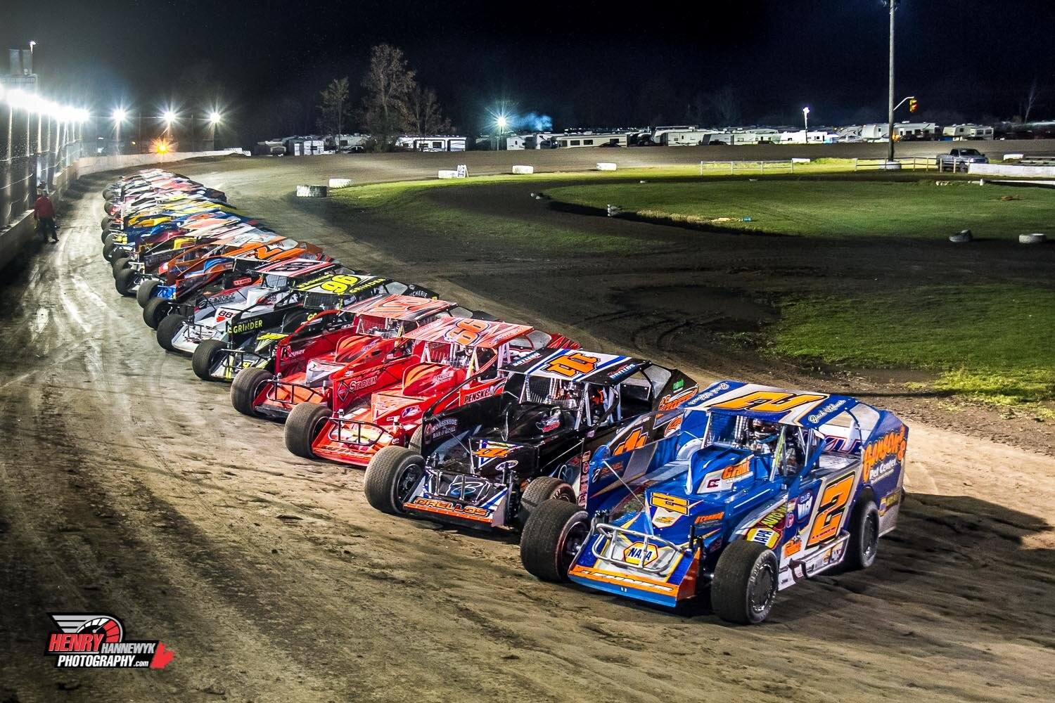 The 11th annual Loud 'n' Dirty BOS Fall Nationals Big Blocks  Oct 18, 2019
