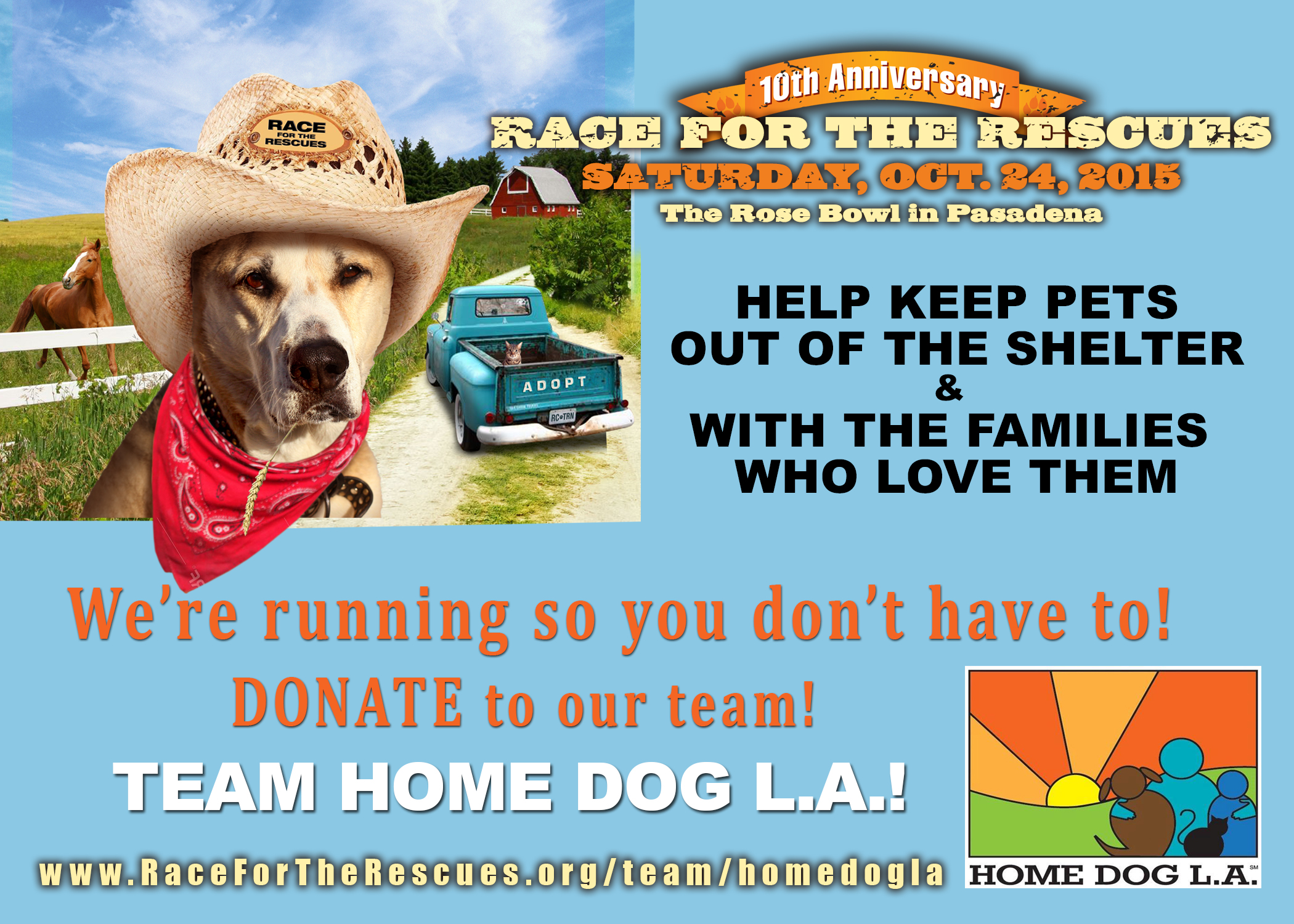 http://racefortherescues.org/team/homedogla