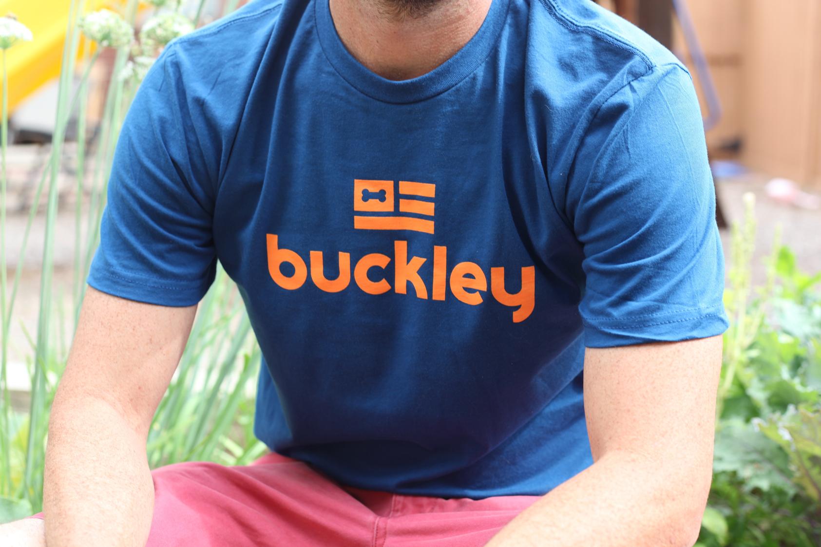 Screen Printing for Buckley Pet
