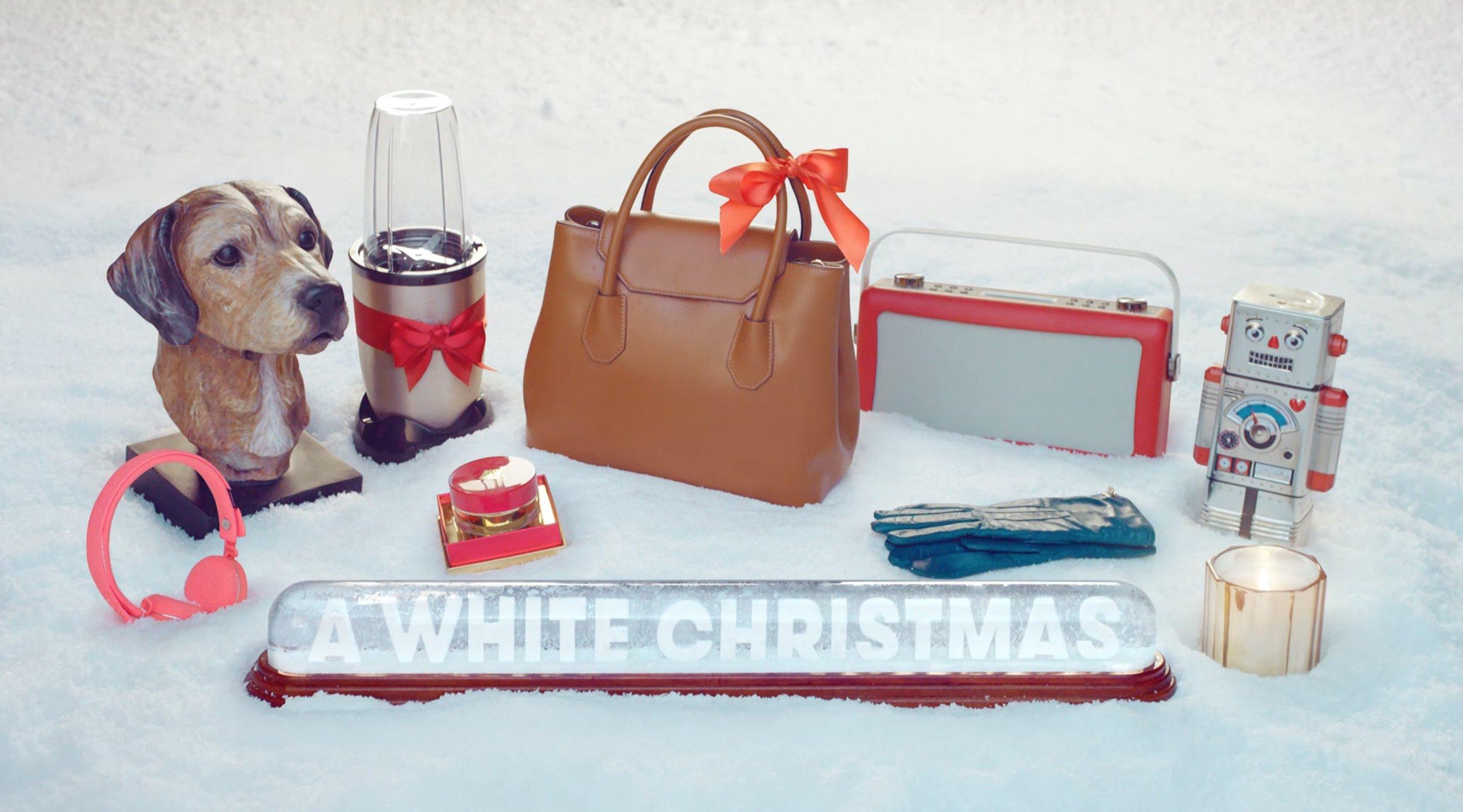 tk maxx - (the actual) white christmas - TV cut
