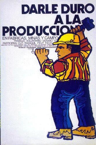 La política económica de Salvador Allende y la Unidad Popular (por ...