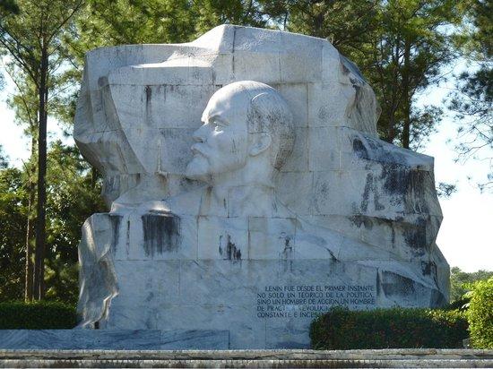 Monumento, La Habana, Cuba