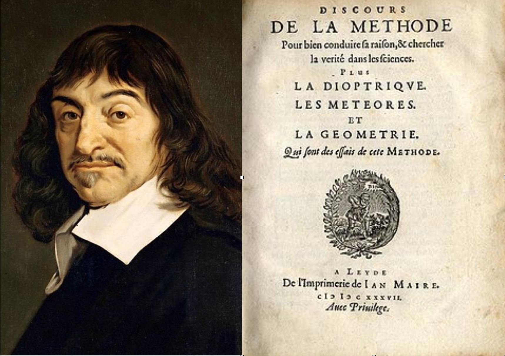 Rene Descartes (1596-1650), matemático y filósofo francés considerado como el padre de la Filosofía Moderna