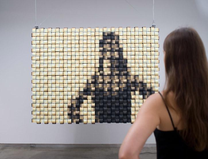 Arte telemático-interactivo