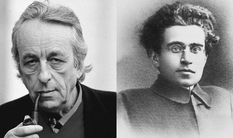 Althusser y Gramsci: dos autores de influencia en la izquierda actual
