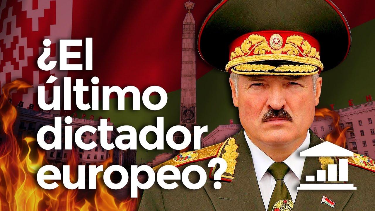 Aleksandr Lukashenko, presidente de Bielorrusia desde 1994