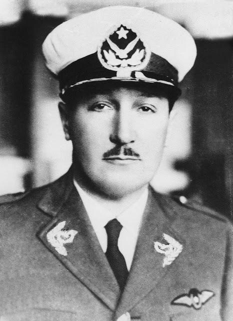Arturo Merino Benítez (1888-1970)