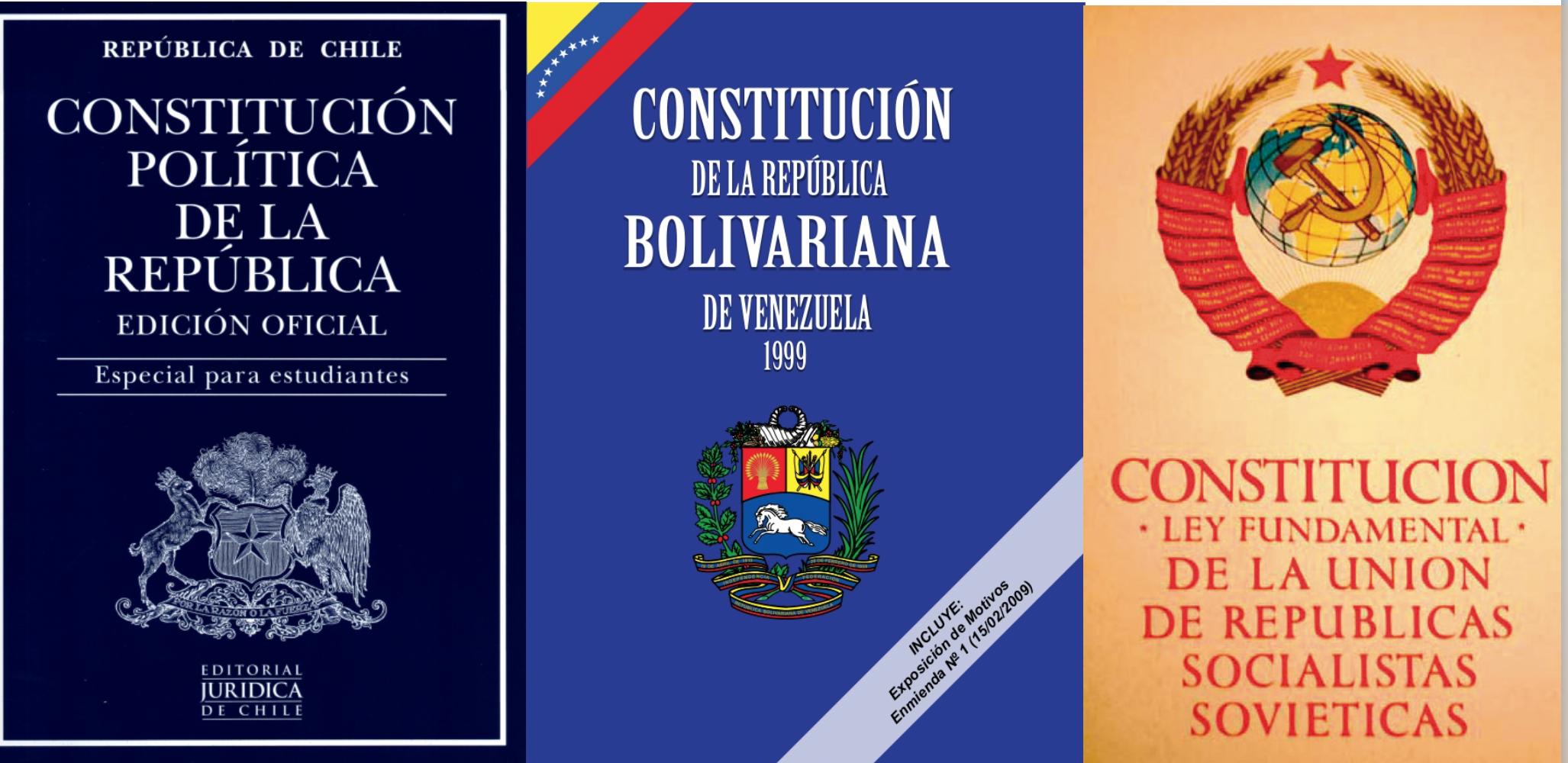 La mera existencia de una Constitución es condición necesaria pero no suficiente del respeto de los Derechos Humanos