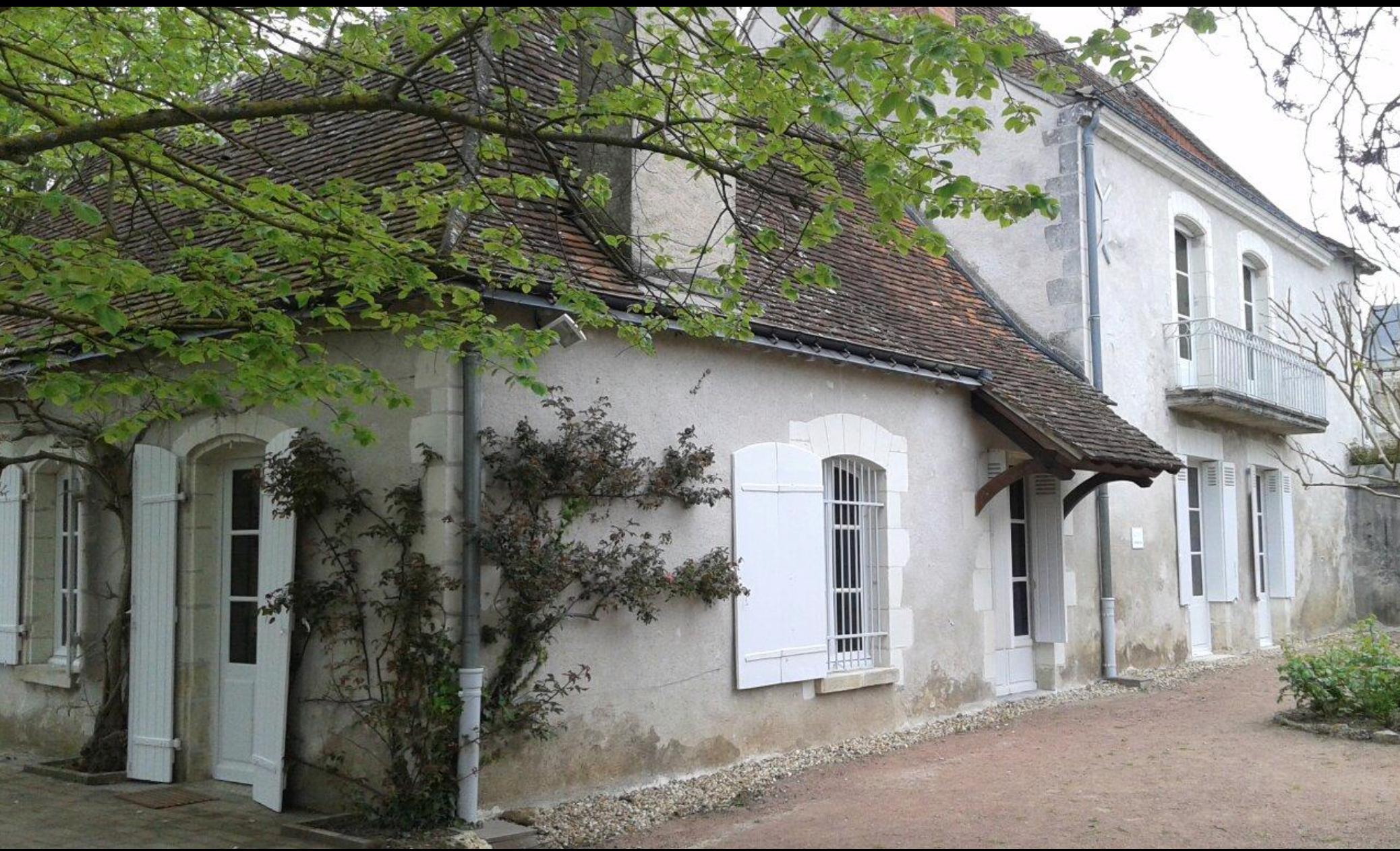 Casa Museo de Descartes (Francia)