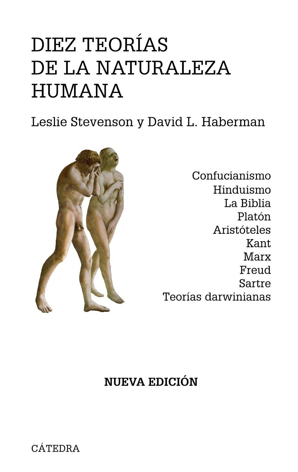 ¿Qué es lo que define al ser humano como tal?