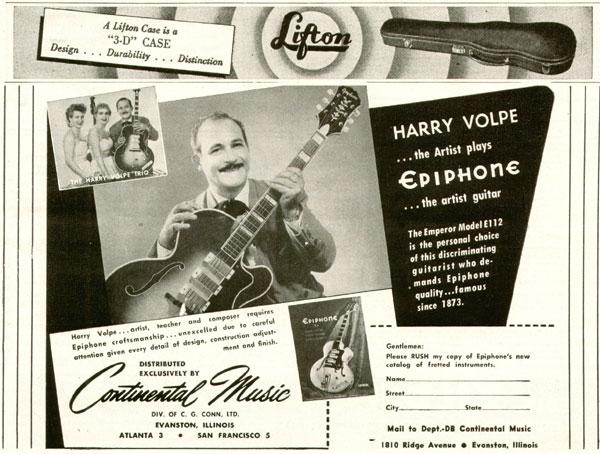 Obtenido de http://www.vintageguitarandbass.com/