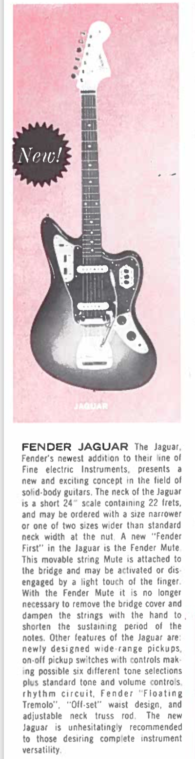 Catálogo 1964-1965
