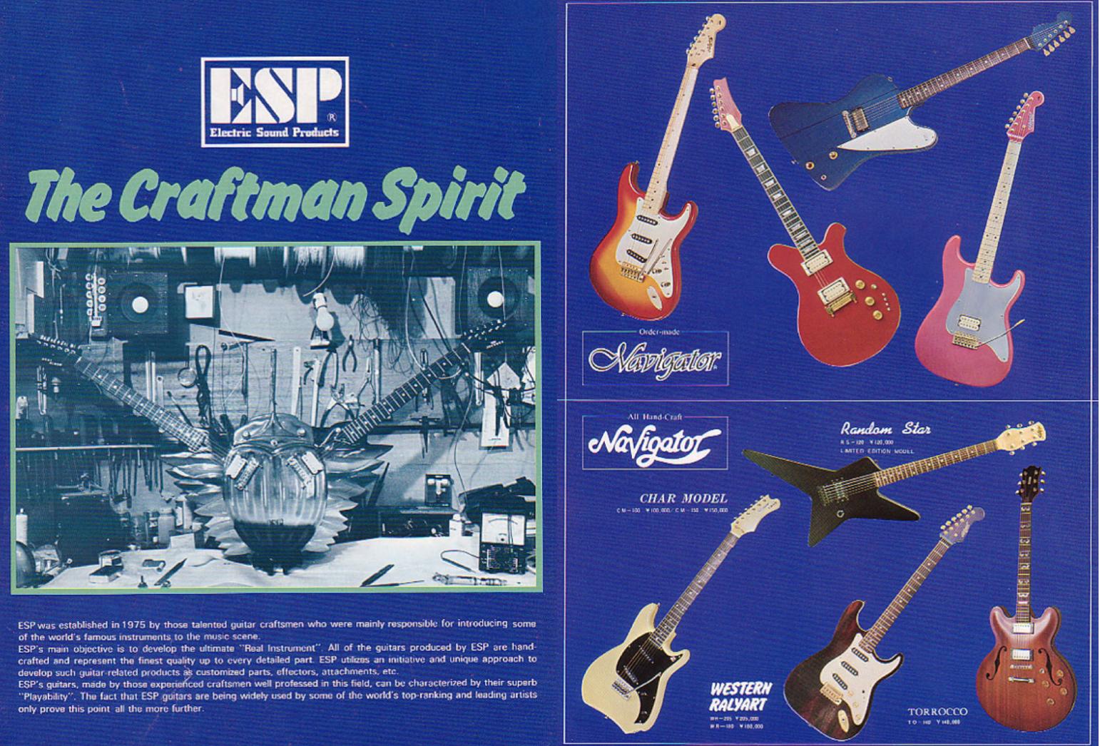 Catálogo 1981
