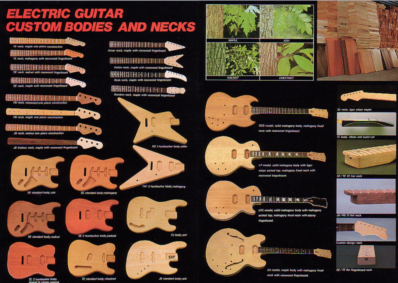 Catálogo 1983