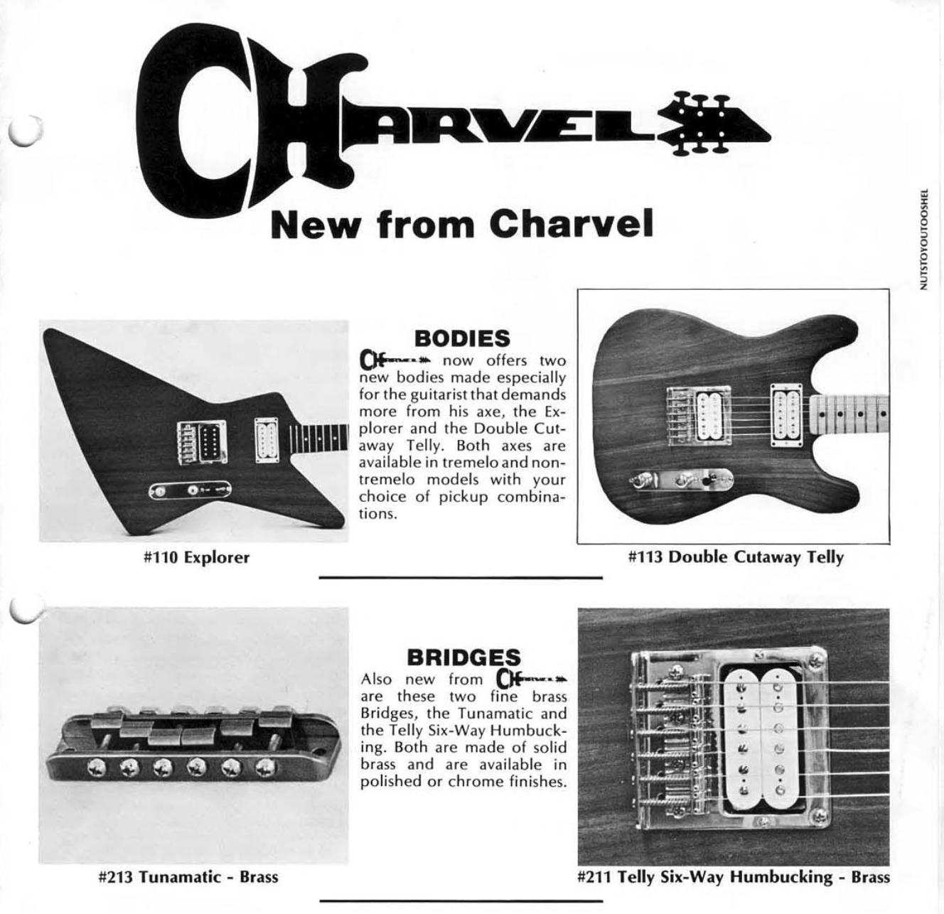 Catálogo 1978