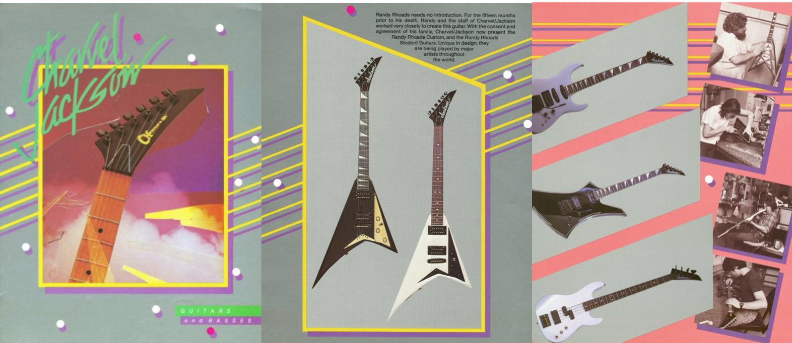 Catálogo de 1984