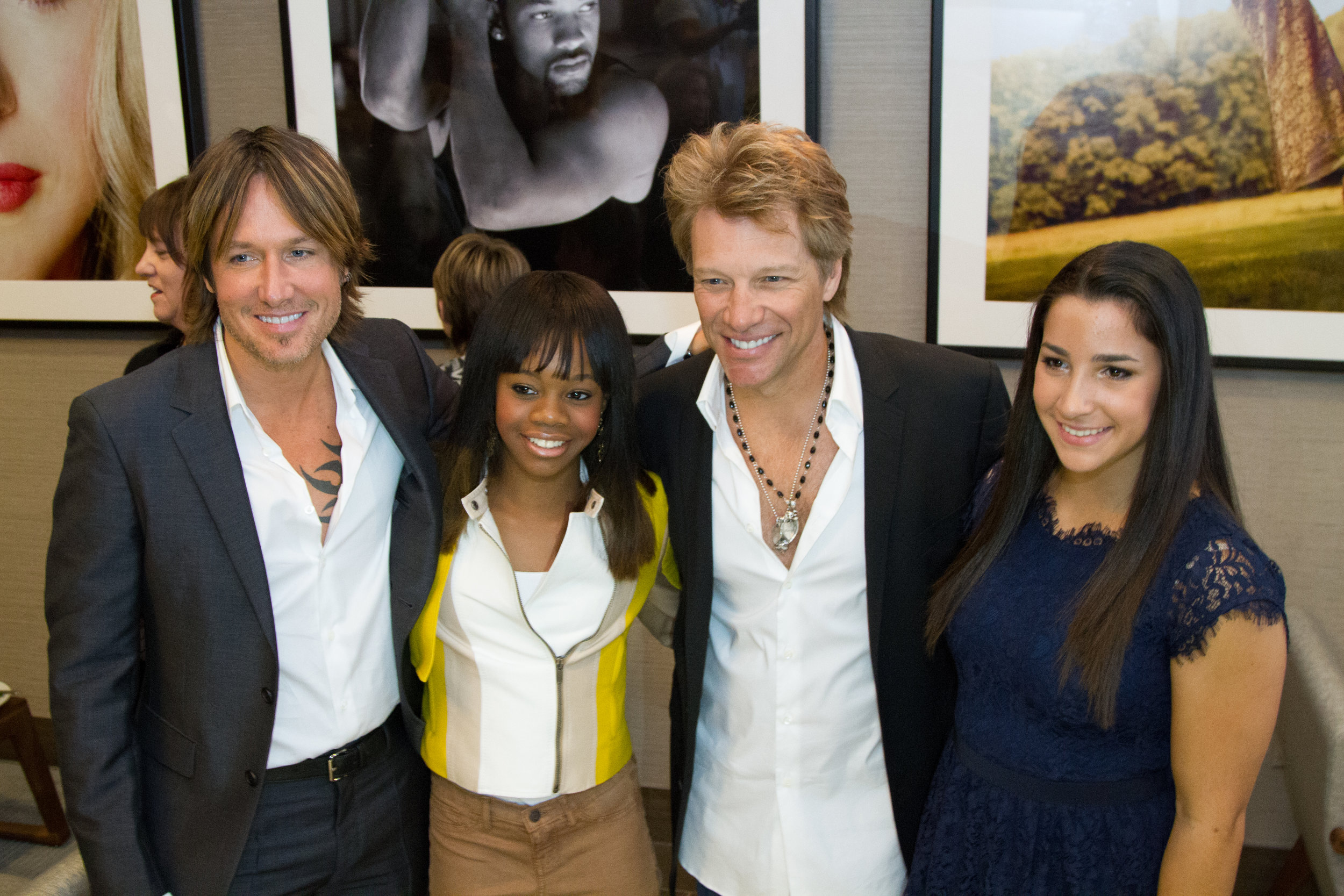 Keith and Bon Jovi with gymnasts Gabby Douglas and Aly Raisman.jpg