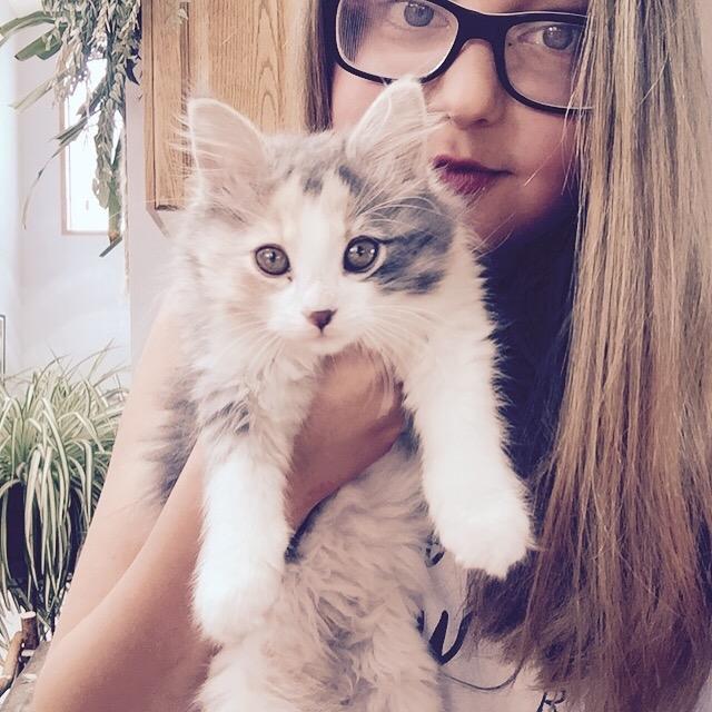 Me and Mia