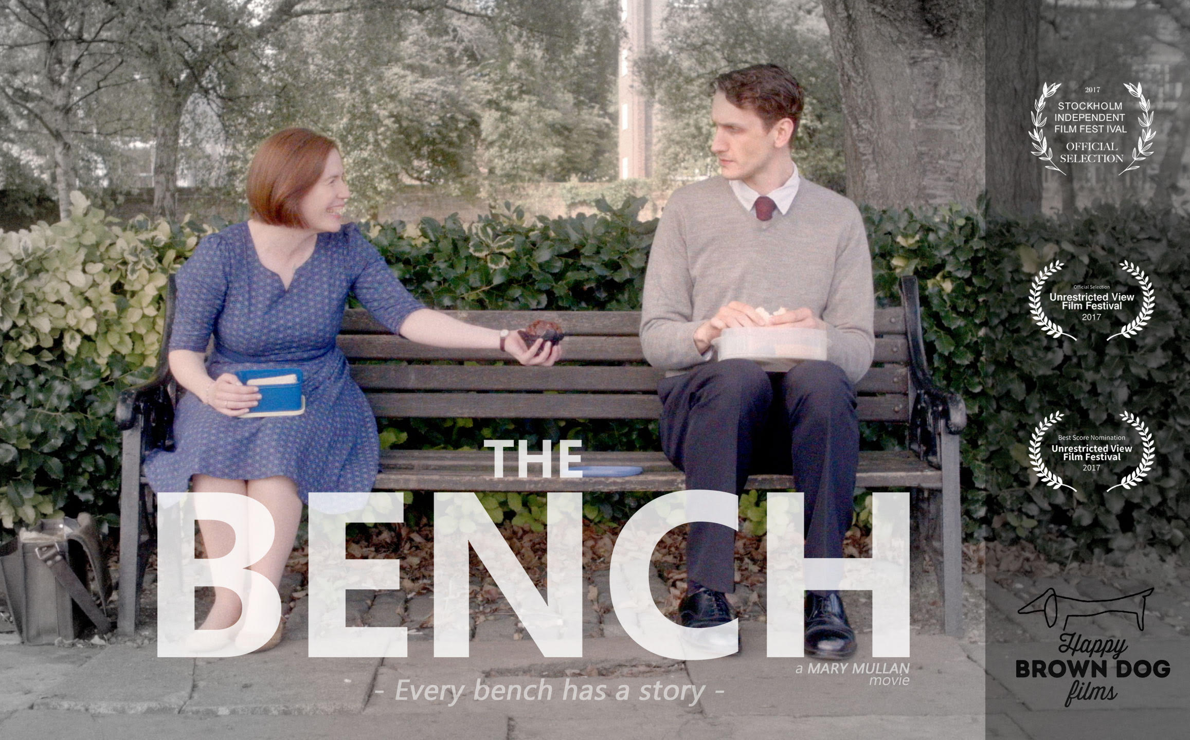 The Bench - Happy Brown Dog Films