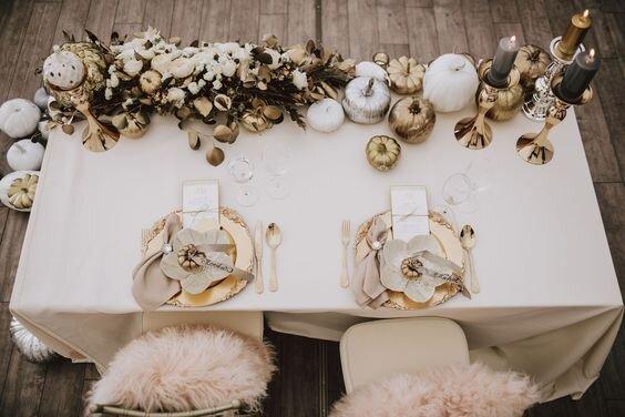 via inside weddings