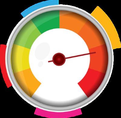 Icon Representing Website Analytics