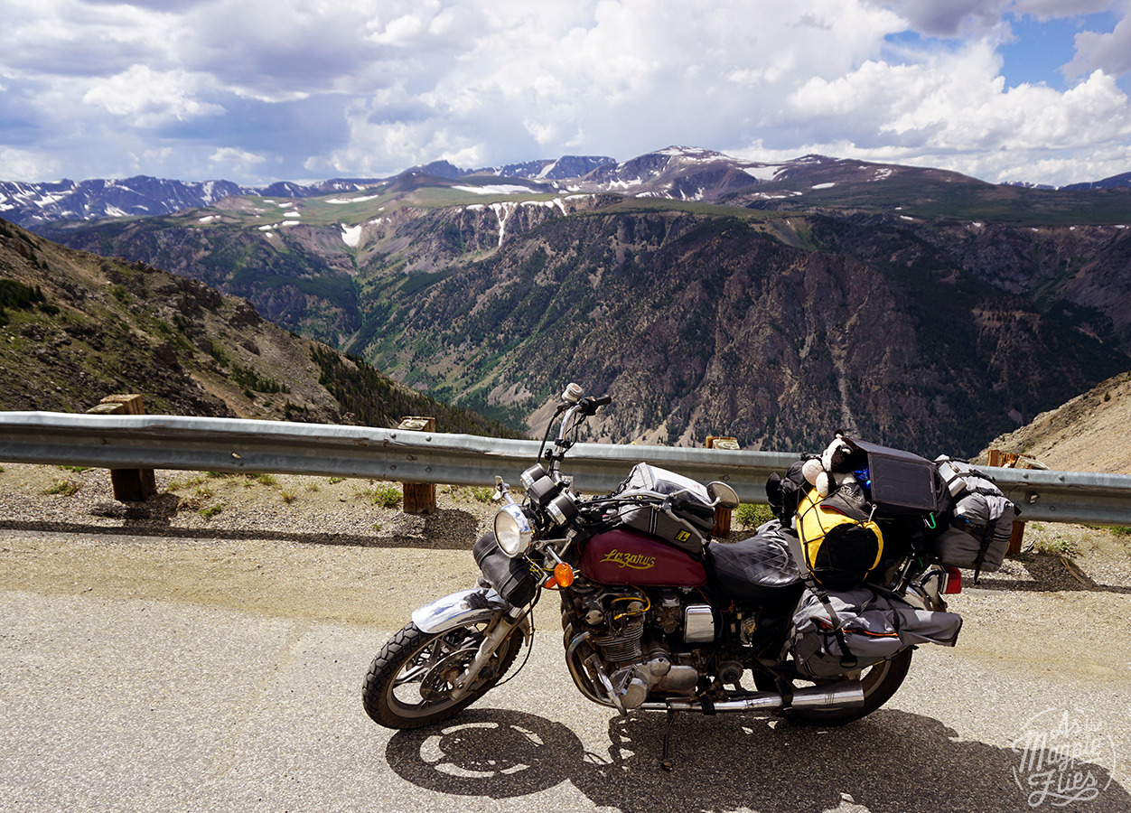 Beartooth Pass, Red Lodge, Montana