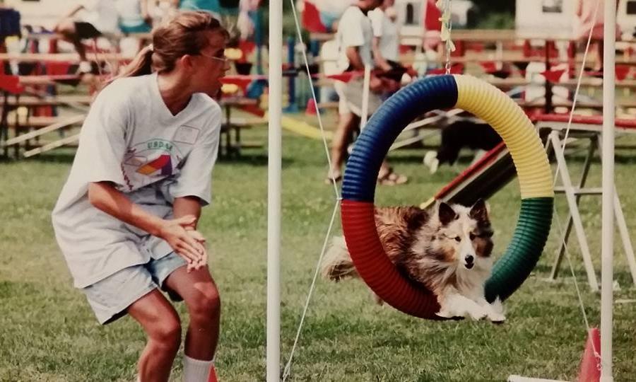 Sara Baker | Utah County dog trainer | Bakers Acres K9 Academy