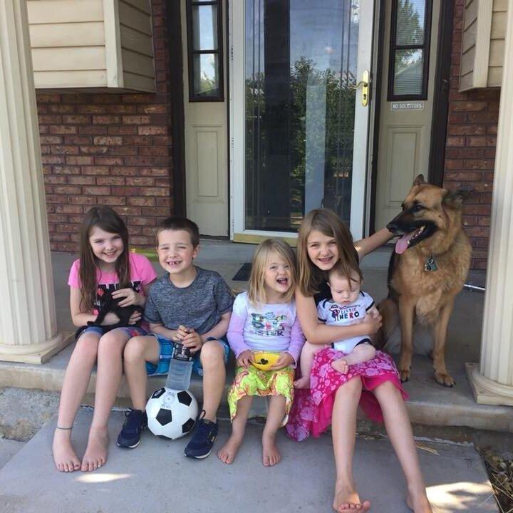 Family Dog Training near Pleasant Grove, UT | Sara Baker, Bakers Acres K9 Academy