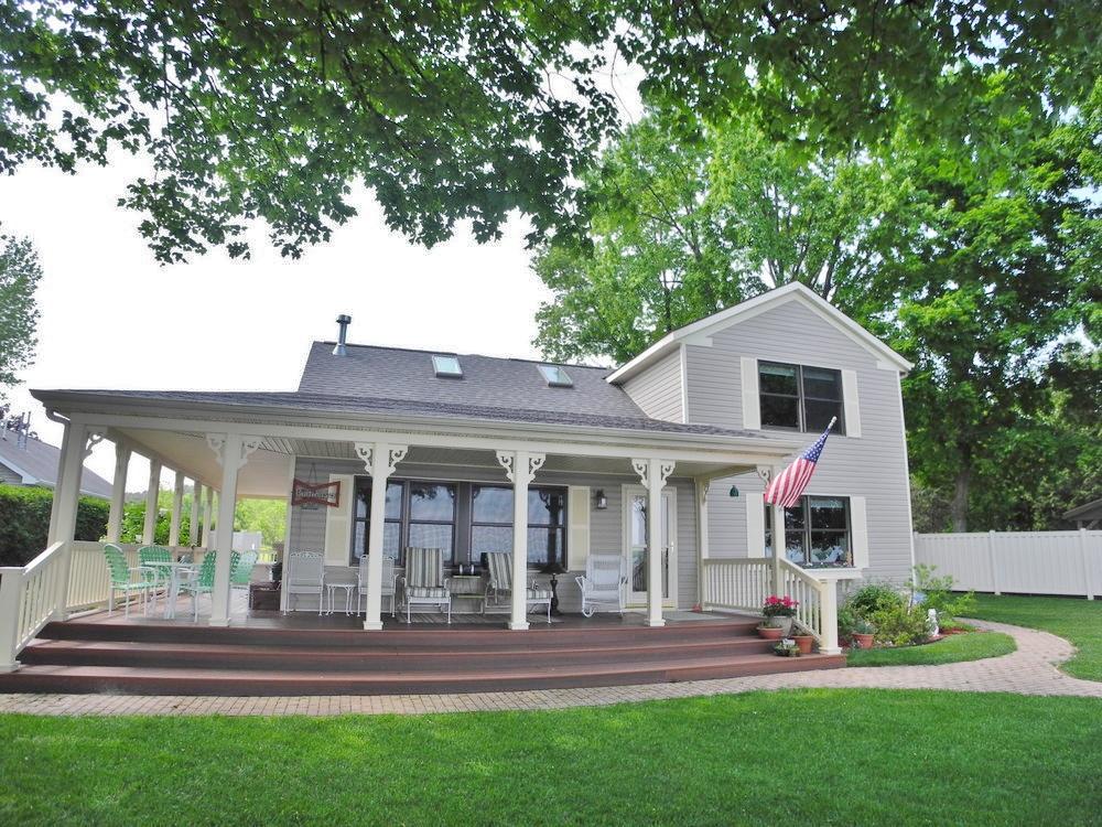 8273 S Solon Park Road, Cedar, Lake Leelanau Waterfront For Sale by Oltersdorf Realty LLC (1).JPG