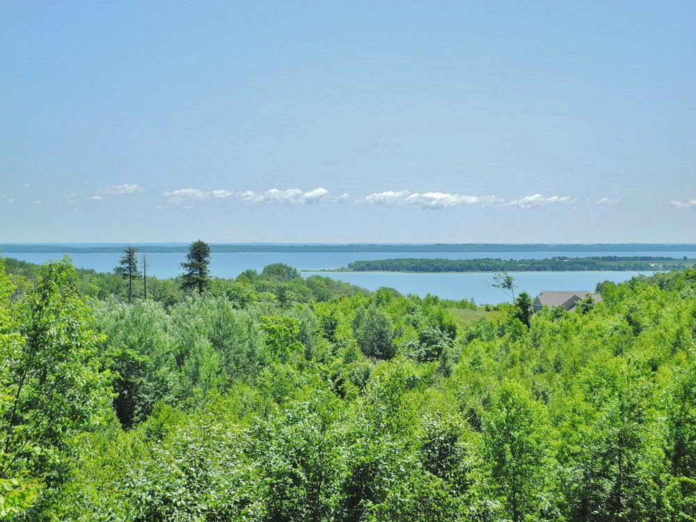 1942 N Blue Water Ct, Suttons Bay, Leelanau, Water view, for sale by Oltersdorf Realty Leelanau County Realtors (1).JPG
