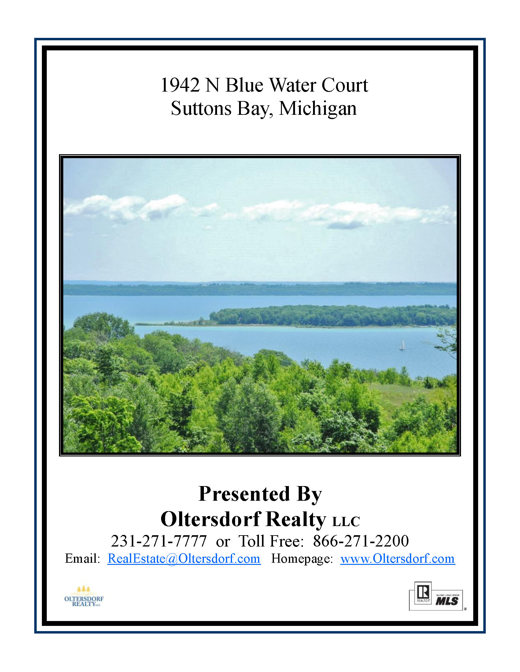 1942 N Blue Water Ct, Suttons Bay Water View property for sale by Oltersdorf Realty LLC (1).jpg