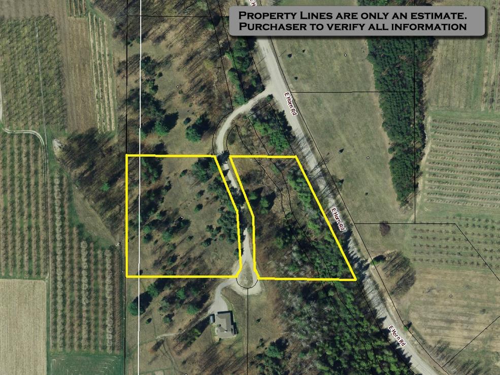 8350 E Horn Road, Lake Leelanau Vacant land for sale near Suttons Bay by Oltersdorf Realty LLC Realtors (1).jpg