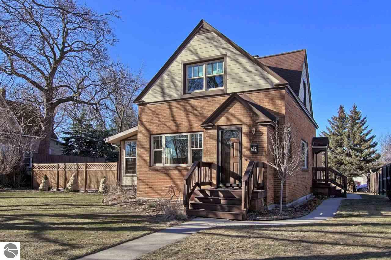 612 Third St, Downtown Traverse City Home sold by Oltersdorf Realty LLC, Traverse City Realtors (1).JPG