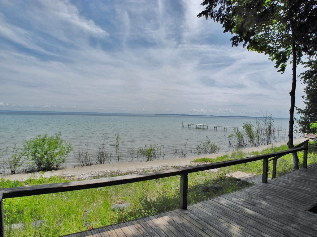4366 N Omena Point Road, Omena, Leelanau County - For Sale by Oltersdorf Realty LLC (2).JPG
