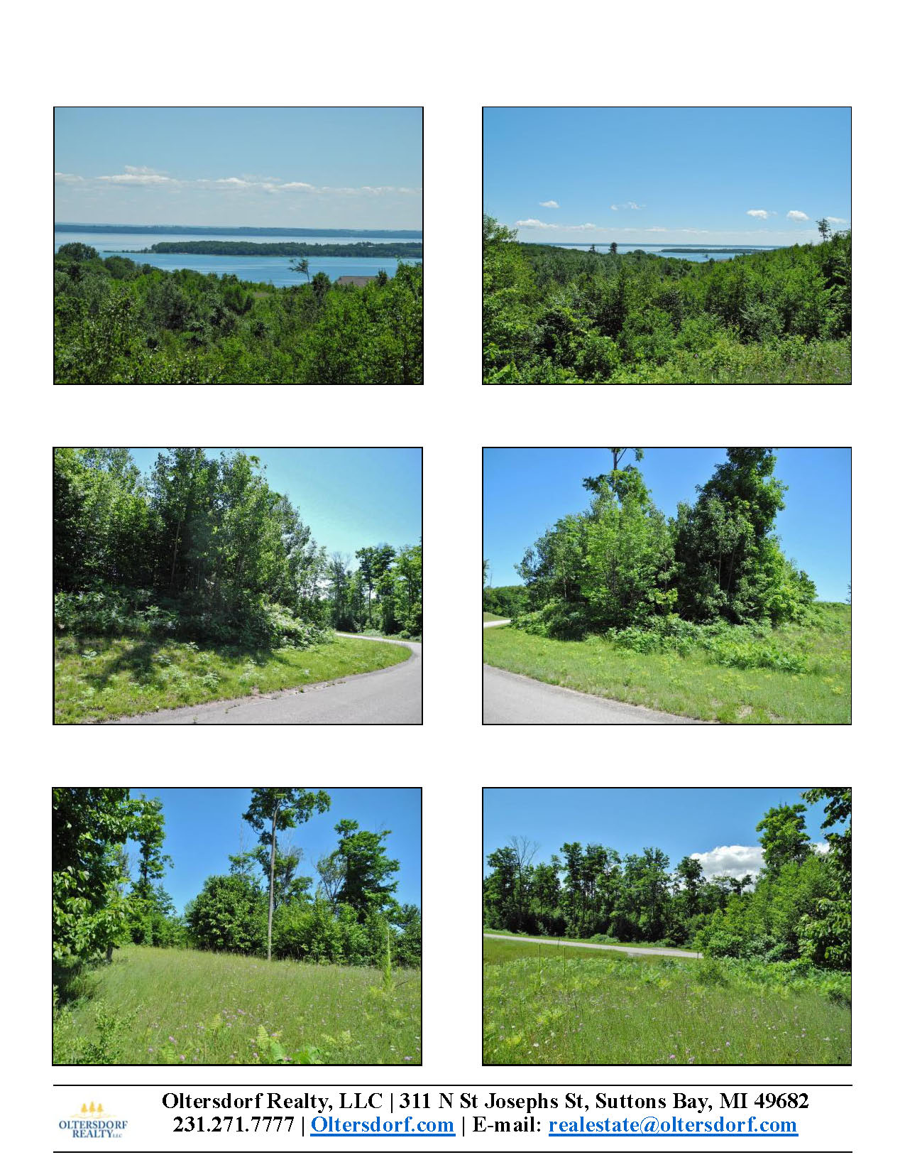 1930 N Blue Water Ct, Suttons Bay, Leelanau County, Vacant Waterview Lot For Sale By Oltersdorf Realty LLC - Marketing Packet (2).jpg
