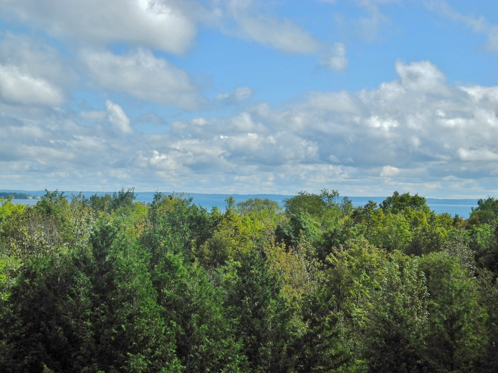 8888 N West Bay Shore Drive, Northport, MI – Home with Water Views & 4.25 Acres - For Sale by Oltersdorf Realty LLC (8).JPG