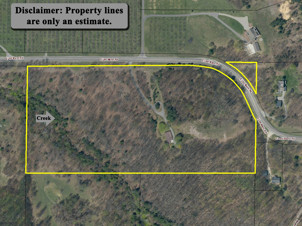 11140 E Lee Mann Road, Northport – House on 20.47 Acres & Elevated Water Views FOR SALE BY OLTERSDORF REALTY LLC (8).jpg