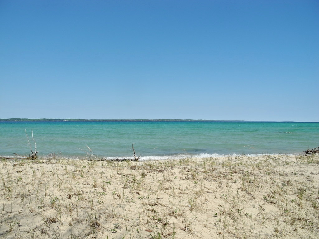 Parcel E - Beautiful Shores, Traverse City, Old Mission, waterfront vacant parcel for sale by Oltersdorf Realty LLC (1).JPG