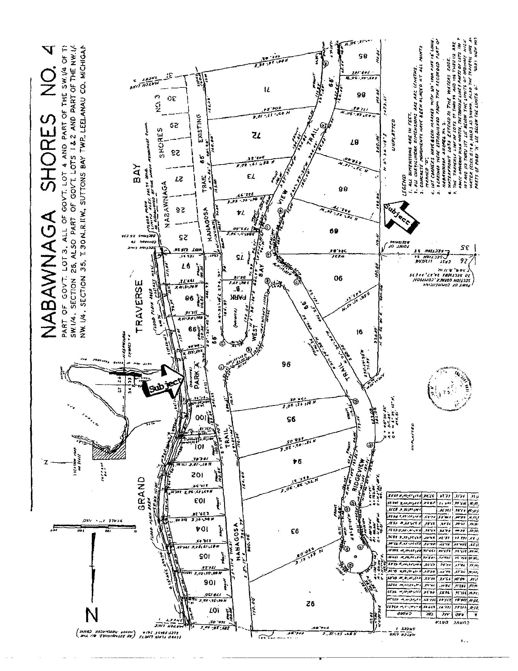 S Bay View Trail Lot 88, Suttons Bay - For Sale by Oltersdorf Realty LLC - Marketing Packet (6).jpg