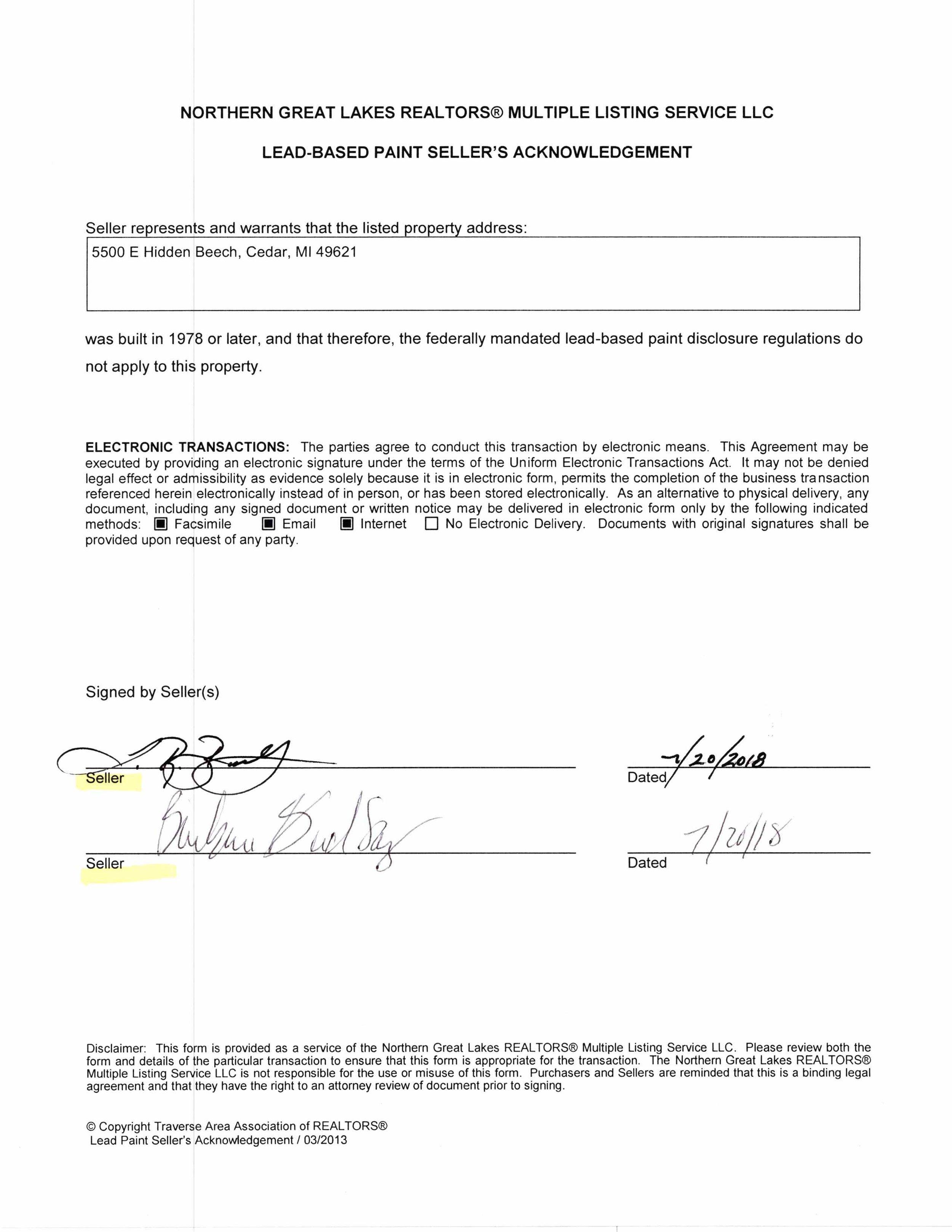 5500 E Hidden Beech, Cedar, MI - For sale by Oltersdorf Realty LLC - Marketing Packet (15).jpg