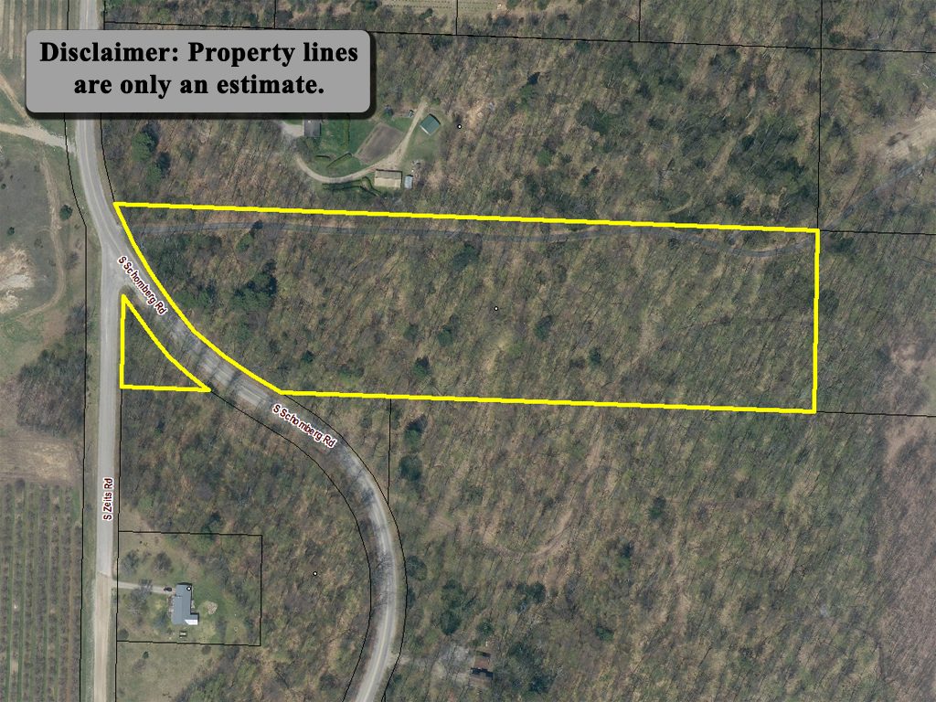 10 Acres – S Schomberg Road, Lake Leelanau – FOR SALE by Oltersdorf Realty LLC (2).jpg