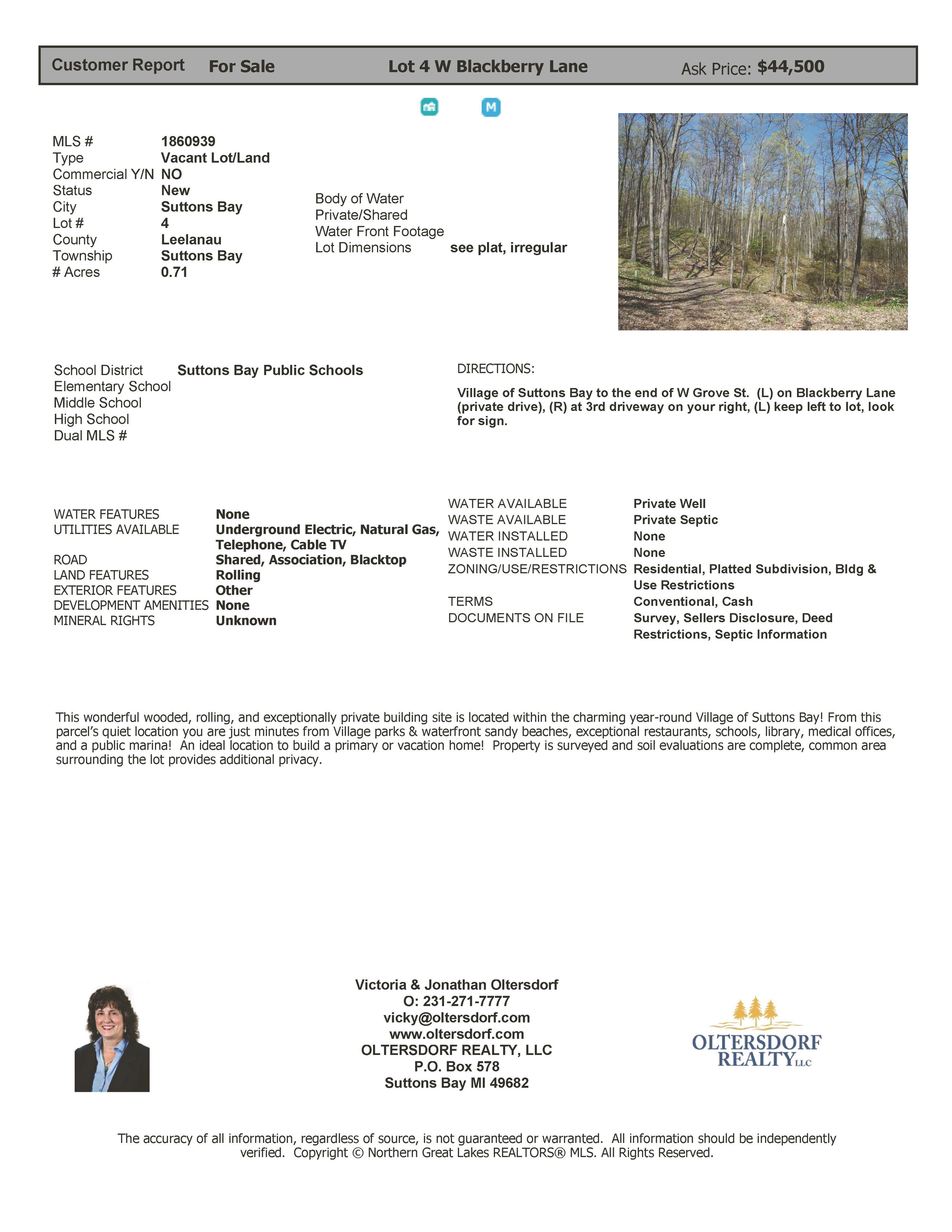 Lot 4 W Blackberry Ln 2019 MLS.jpg