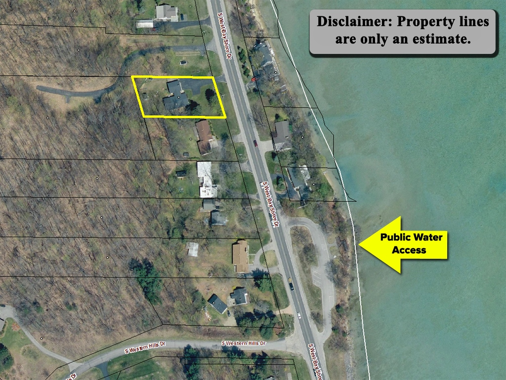 10142 S West Bay Shore Drive, Traverse City, MI - For sale by Oltersdorf Realty LLC (9).jpg