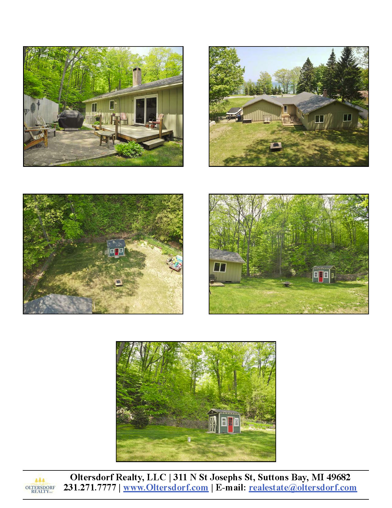 10142 S West Bay Shore Drive, Traverse City, MI - For sale by Oltersdorf Realty LLC - Marketing Packet (3).jpg