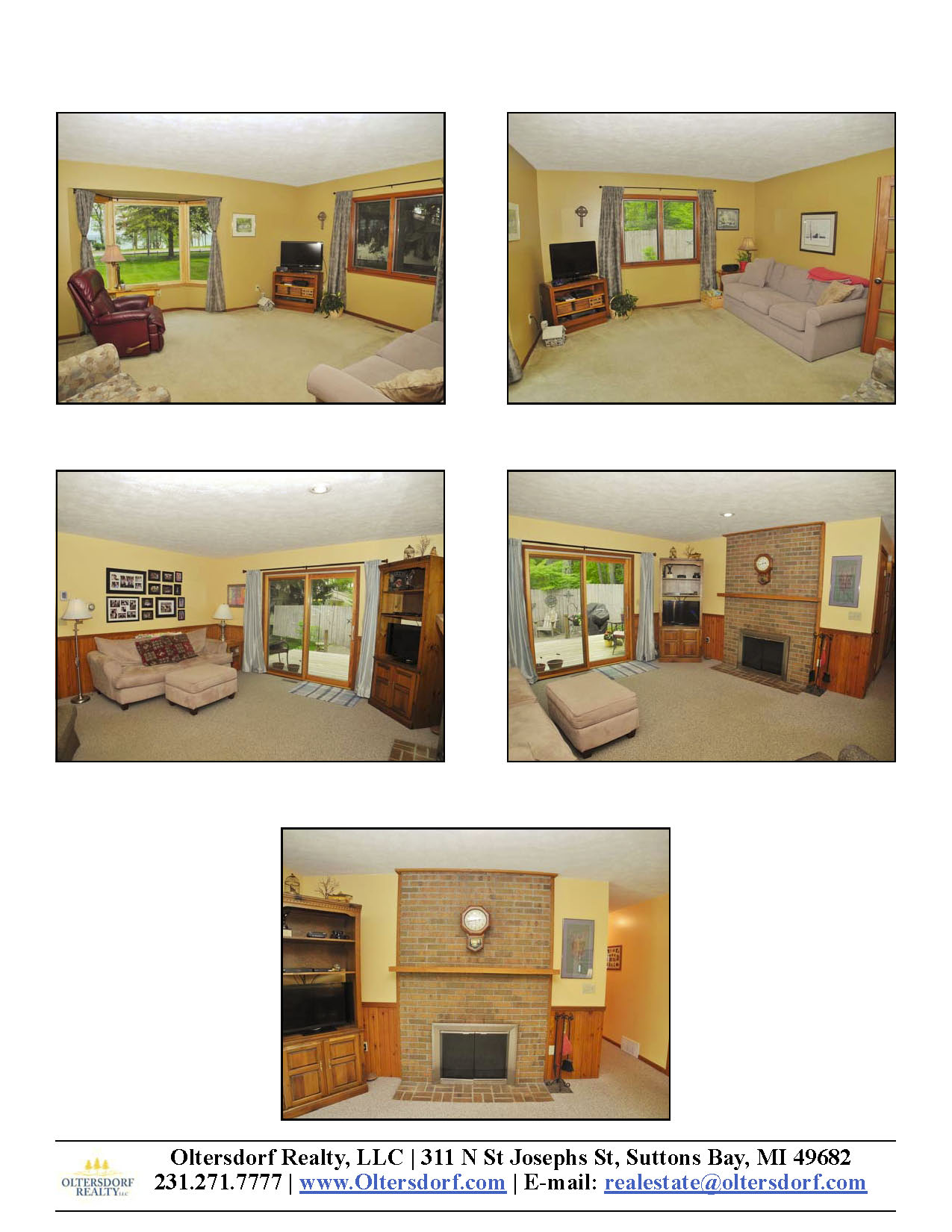 10142 S West Bay Shore Drive, Traverse City, MI - For sale by Oltersdorf Realty LLC - Marketing Packet (4).jpg