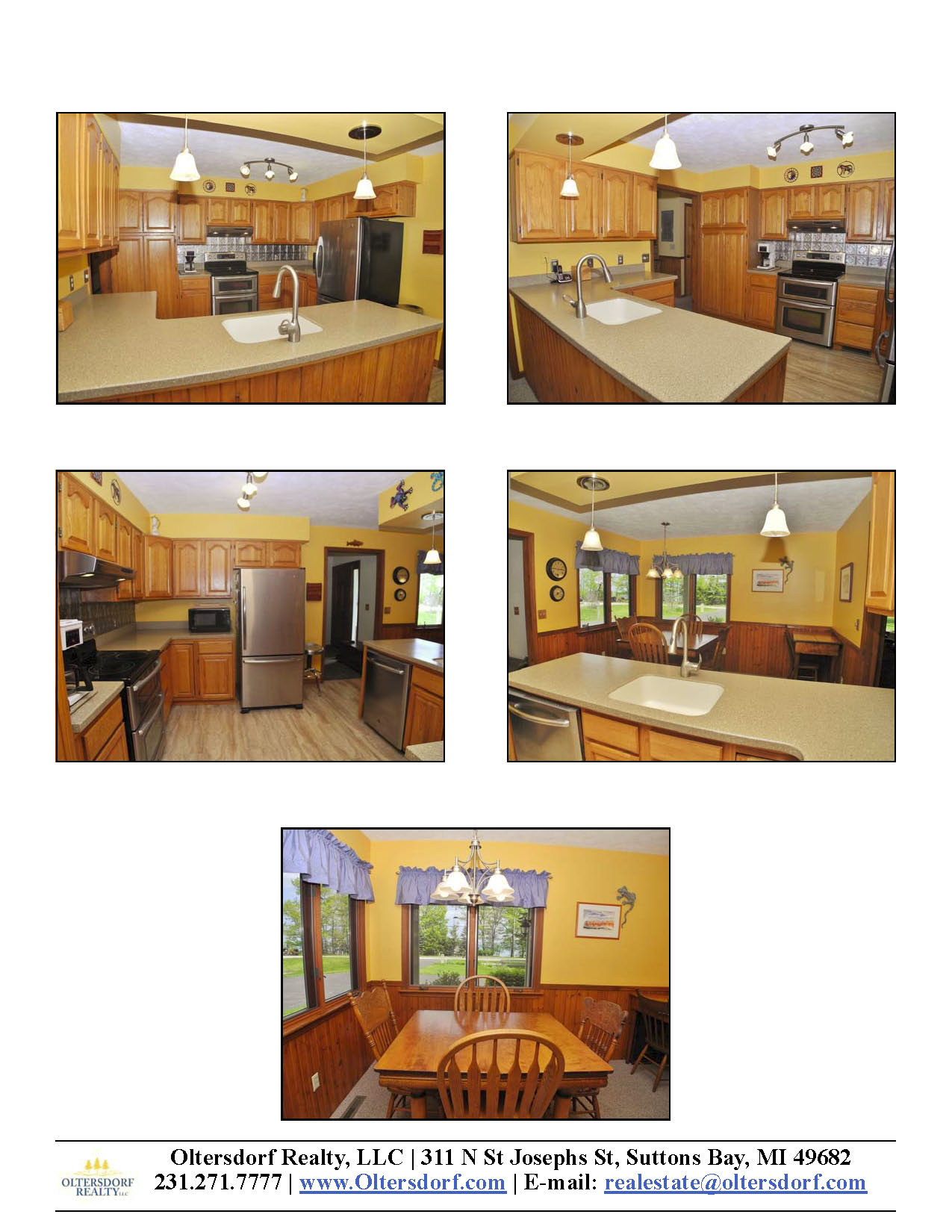10142 S West Bay Shore Drive, Traverse City, MI - For sale by Oltersdorf Realty LLC - Marketing Packet (5).jpg