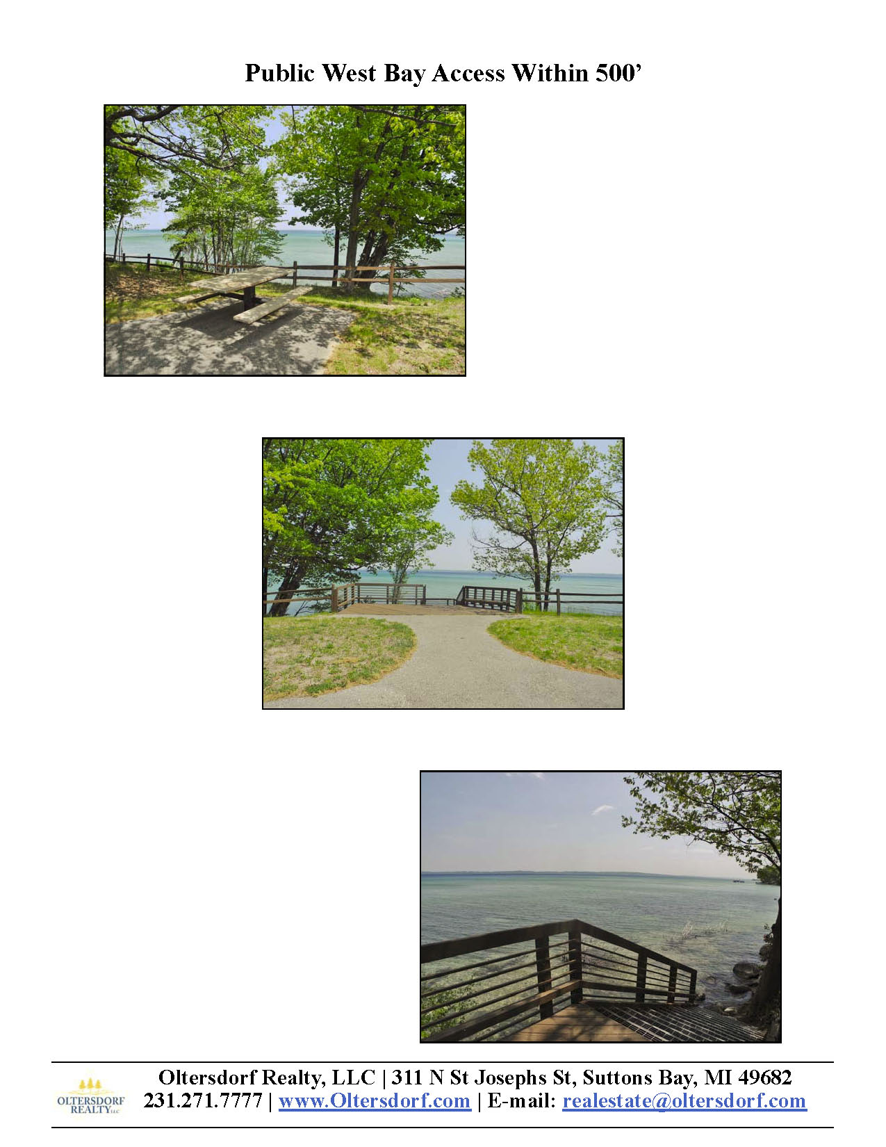 10142 S West Bay Shore Drive, Traverse City, MI - For sale by Oltersdorf Realty LLC - Marketing Packet (7).jpg